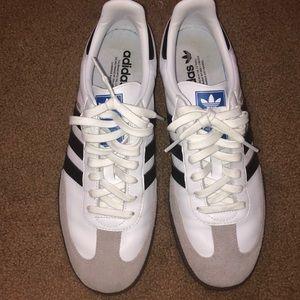 Adidas OG Samba shoes